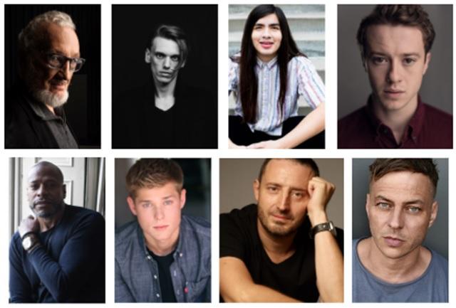 Stranger Things 4 i nuovi personaggi della serie e i relativi ruoli