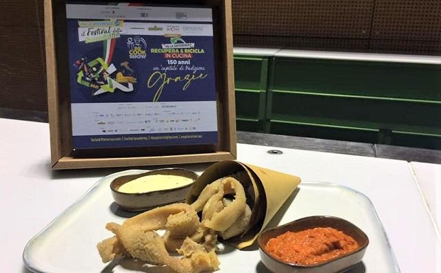 Festival della Sostenibilità: le ricette vincitrici del Re Cook Show