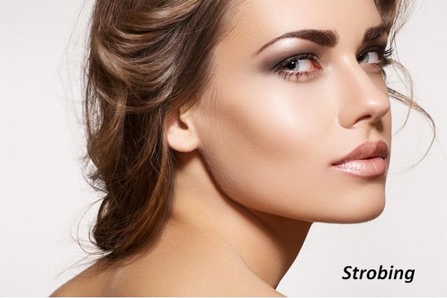 Strobing-make-up-trend