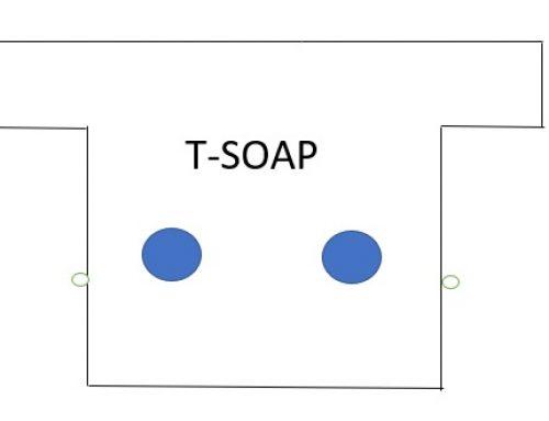 Coronavirus e moda: ecco la T-SOAP, la T-shirt con disinfettante per mani