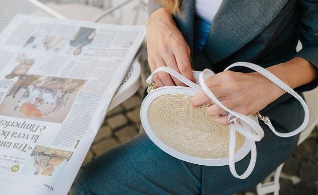 Montegallo di Alice Catena: le nuove borse, scarpe e cappelli SS21