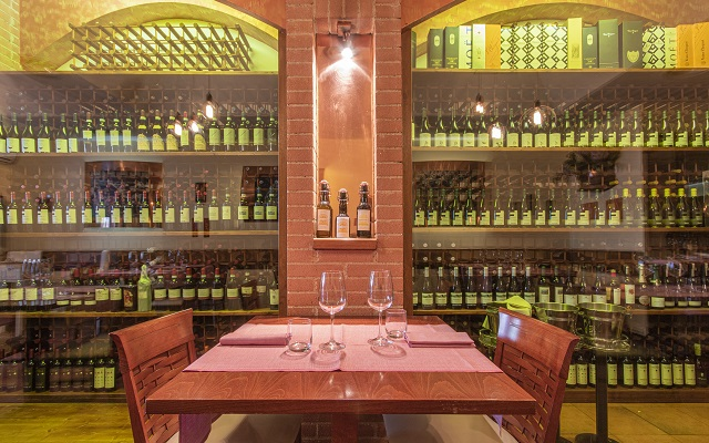Ristoranti per Wine Lovers