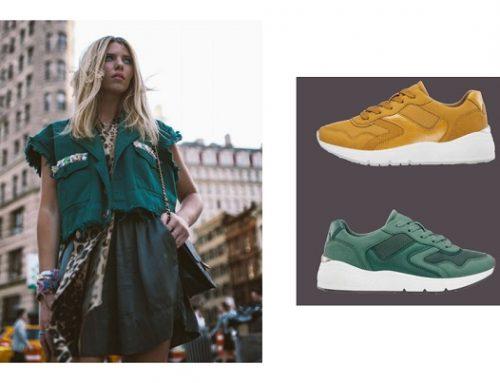 Trend moda scarpe A/I 2020: i modelli must have dai biker agli overknee