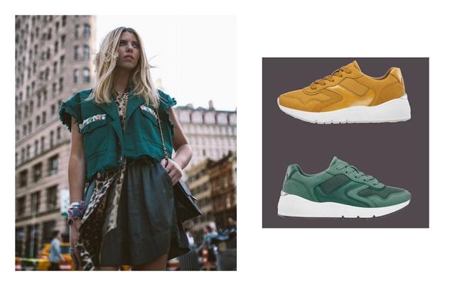 Trend moda scarpe A/I 2020