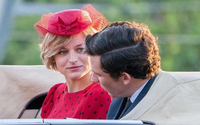 The Crown 4 data di uscita della quarta stagione, trailer e anticipazioni