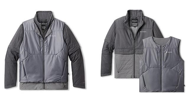Columbia Sportswear svela la collezione ispirata a The Mandalorian