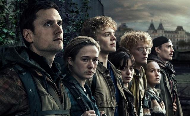 The Rain, la prima serie danese prodotta da Netflix (recensione)