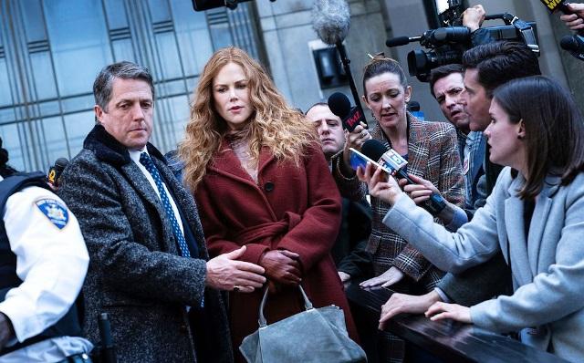 The Undoing, la serie tv del momento con Nicole Kidman e Hugh Grant