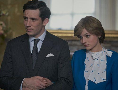 The Crown 4: recensione in anteprima della serie Netflix sui Reali inglesi