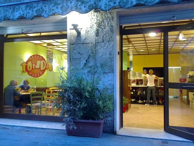 Tonda Pizzeria