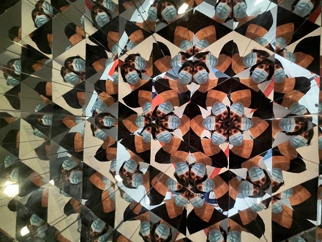 Museo delle Illusioni: siamo proprio sicuri di conoscere bene i nostri sensi?