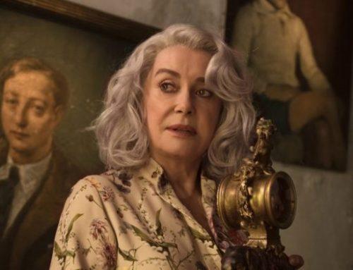 Tutti i ricordi di Claire: il nuovo film con Catherine DENEUVE (recensione)