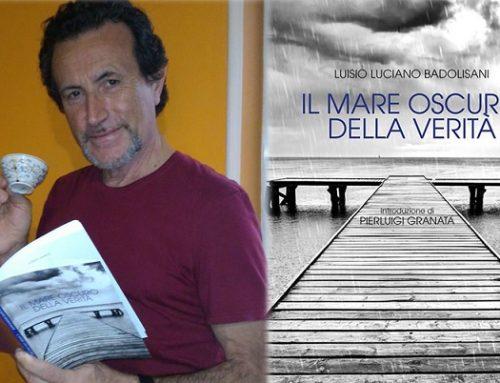 Luisio Luciano Badolisani: ripartire dai libri, dalla cultura e dal territorio