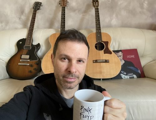 Alberto Lombardi: un cantautore dalle sonorità internazionali (intervista)