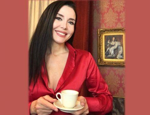 """Un caffè con Silvia Nair: una splendida voce """"fuori dal coro"""""""