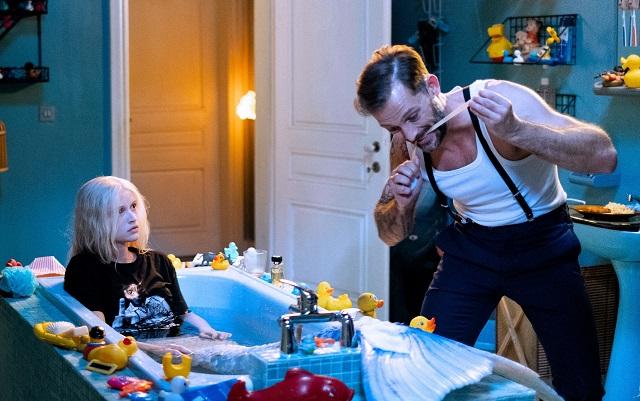 Una sirena a Parigi trama, trailer e recensione in anteprima