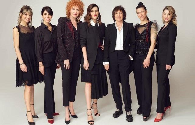 7 donne - AcCanto a te Giorgia protagonista del quarto appuntamento