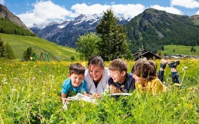 Vacanze in montagna: natura e avventura il mix di Livigno per le famiglie