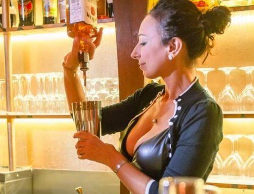 Cocktail Giulietta degli Spiriti: la dedica della bartender Bassetti a Fellini