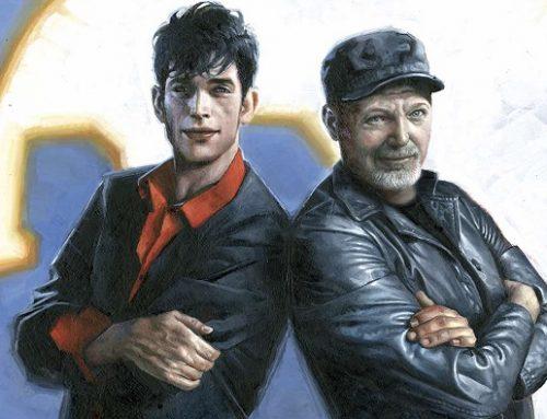 Dylan Dog: protagonista di tre storie dedicate a tre successi di Vasco Rossi