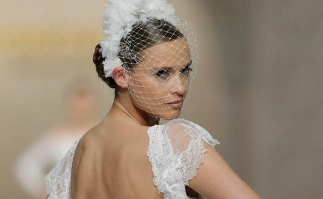 La veletta da sposa: fascino retrò per il tuo giorno più bello