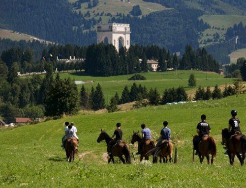 Veneto Outdoor: itinerari, percorsi e sentieri della Regione in un'unica app