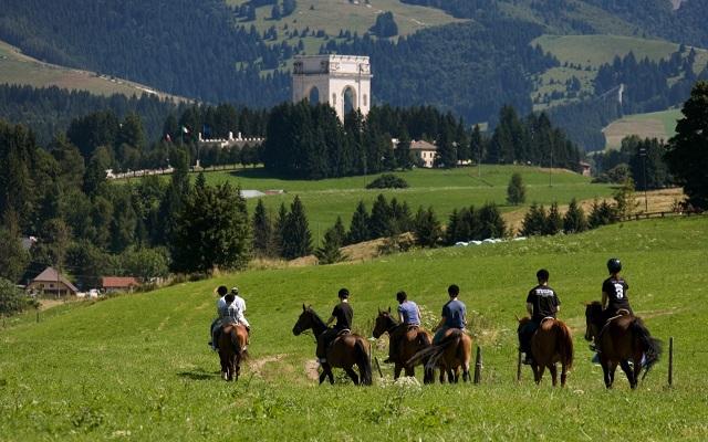 Veneto Outdoor itinerari, percorsi e sentieri della Regione in un'unica app