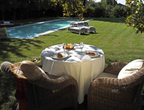 Villa Pisani a Bagnolo di Lonigo: benessere e relax tra i Colli Euganei