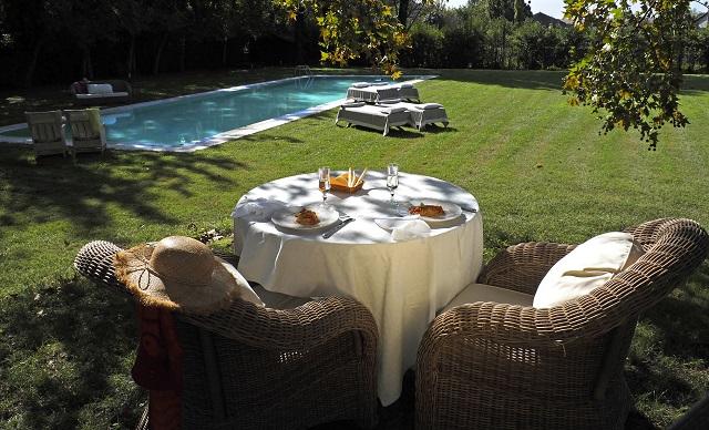 Villa Pisani La Barchessa