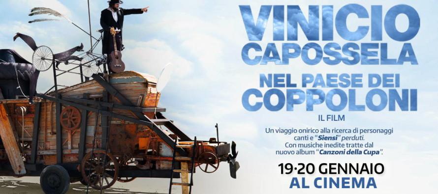 Vinicio Capossela - Nel paese dei Coppoloni (film)