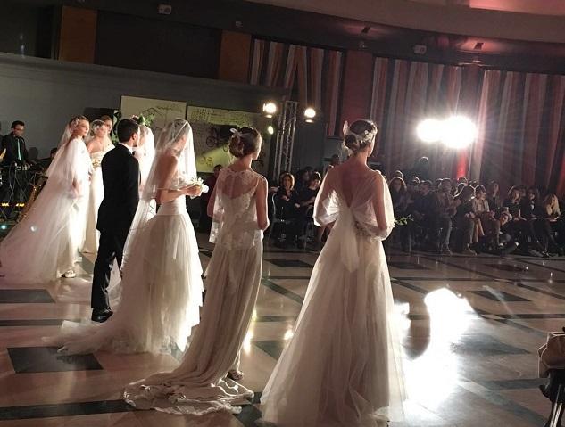 Wedding-fashion-night-The-church-palace-hotel-sfilata