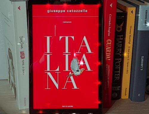 """""""Italiana"""" di Giuseppe Catozzella: un'intensa storia di riscatto (recensione)"""