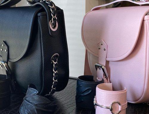 """FMura Bags&Accessory: lo stile e la qualità del """"fatto a mano"""" Made in Italy"""