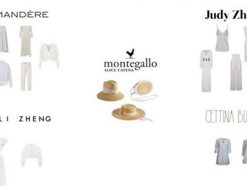Come indossare il total white: ecco alcuni look da cui prendere ispirazione