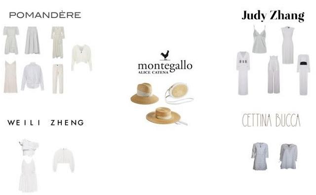 Come indossare il total white ecco alcuni look da cui prendere ispirazione