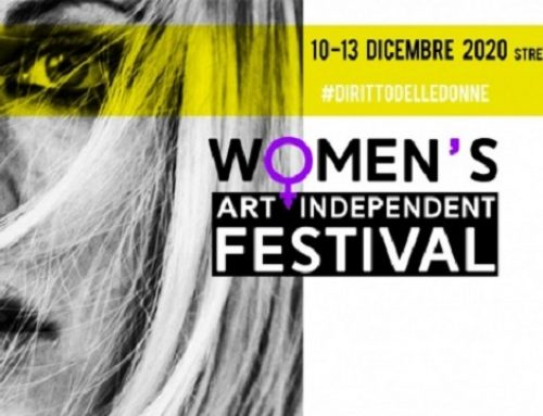 Women's Art Indipendent Festival: il festival dedicato ai diritti delle donne