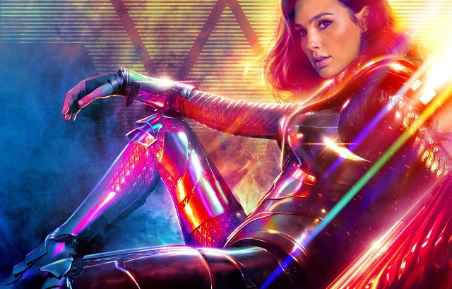 Wonder Woman 1984: recensione dell'atteso sequel disponibile in digitale