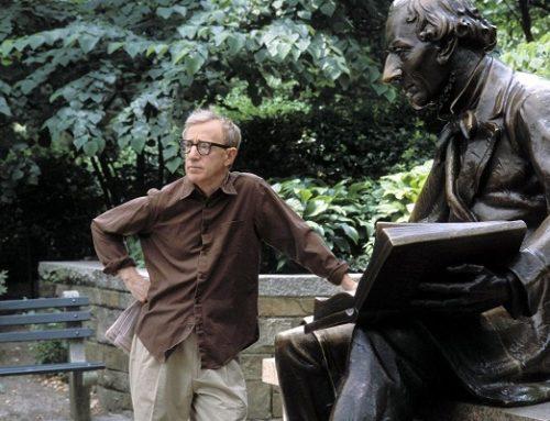 Infinity festeggia l'85esimo compleanno di Woody Allen