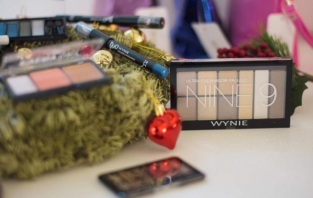 """Wynie Cosmetics: ecco la Wish List """"WynieXmas"""" per i tuoi regali"""