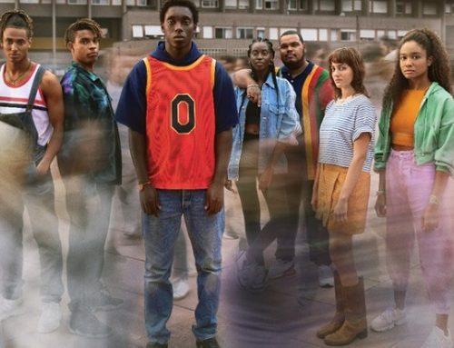 """Zero: """"Essere invisibile è il vero potere"""" dal 21 aprile 2021 solo su Netflix"""