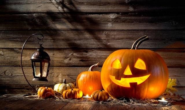 Look di Halloween: per un