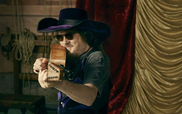 "ZUCCHERO SUGAR FORNACIARI tra i protagonisti di ""Music For The Marsden"""