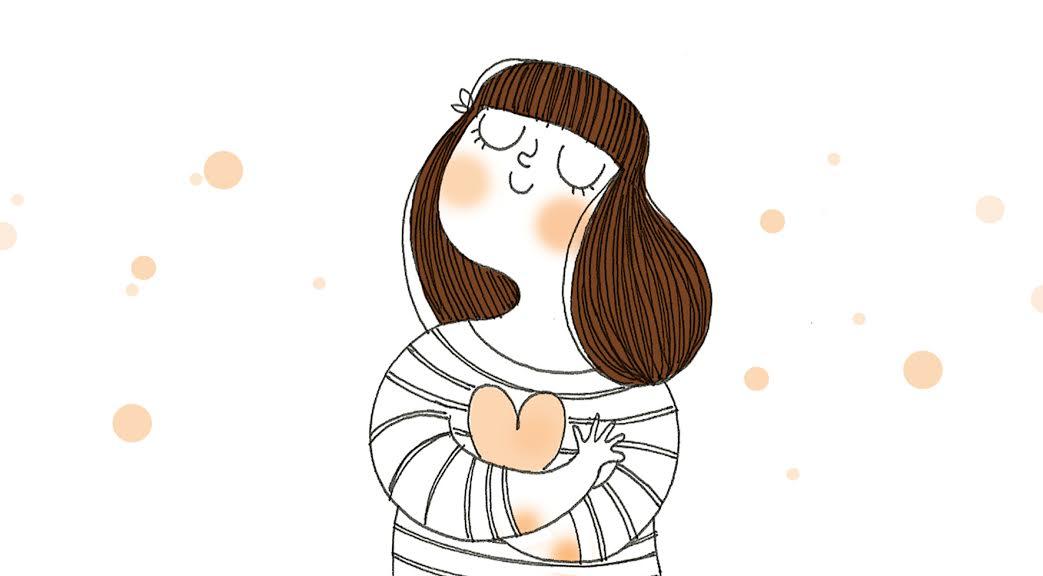 Illustrazione by Enrica Trevisan