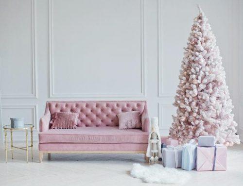 Come addobbare casa a Natale? Ecco le tendenze in tema di addobbi