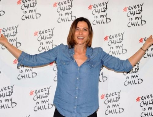 Every Child Is My Child Onlus: ogni giorno favole lette in diretta Instagram