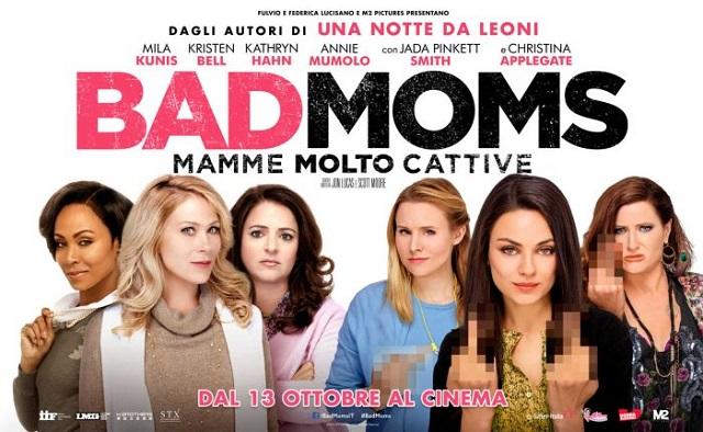 bad-moms- mamme -molto-cattive-recensione-poster