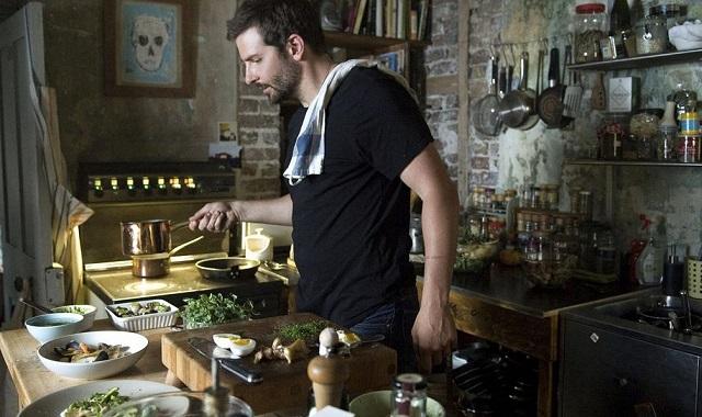 BEEF! l'unica rivista di cucina per uomini sbarca anche in Italia