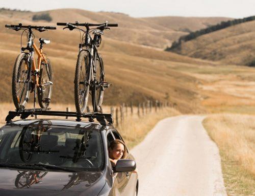 Vacanze in bici: destinazioni da non perdere e tips per trasportare le bici
