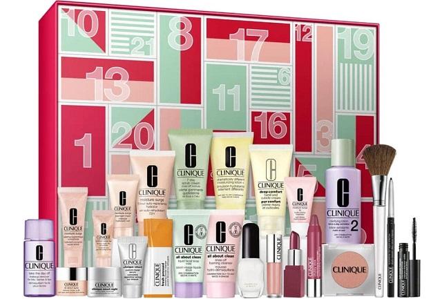 Calendario avvento beauty 2020: ben 15 diversi tra cui scegliere il tuo