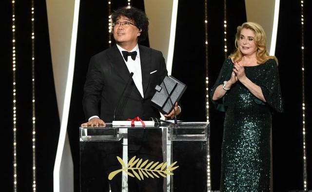 Cannes 72 vincitori edizione 2019